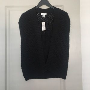 Loft Sweater Cardigan